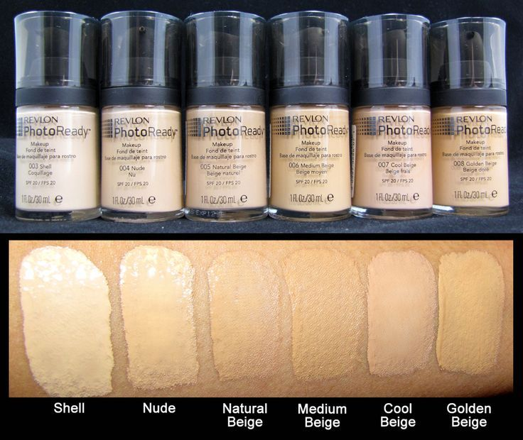 Best foundation I've ever used. Comparable to Makeup Forever's HD foundation