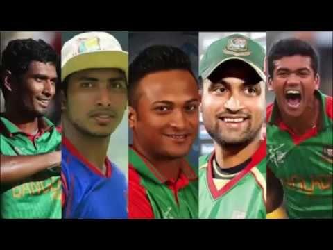 """▶▶▶""""PSL Match"""" ডাক পেলেন যে ১০ বাংলাদেশী ক্রিকেটার !!! Bangladeshi Crick..."""
