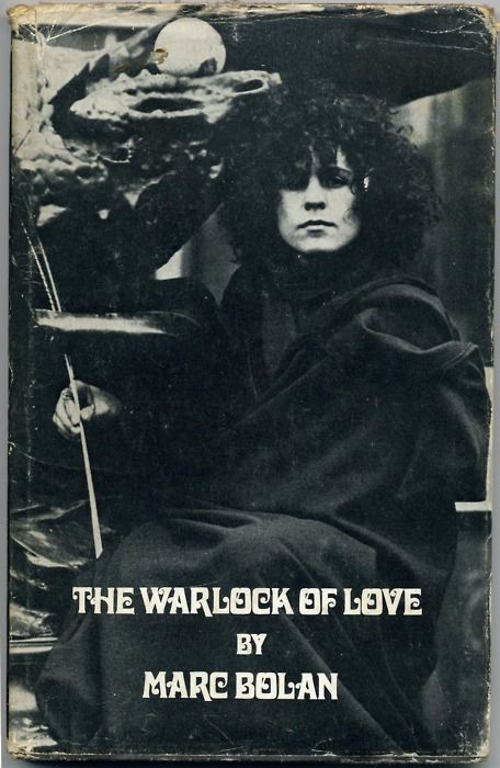 by Marc Bolan