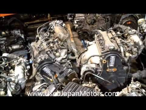 Low mileage Used Toyota Engines, Toyota Engines from Japan for your Toyota Camry, Toyota 4Runner, Toyota Tundra, Toyota Tacoma, Toyota Corolla and all Toyota brands.