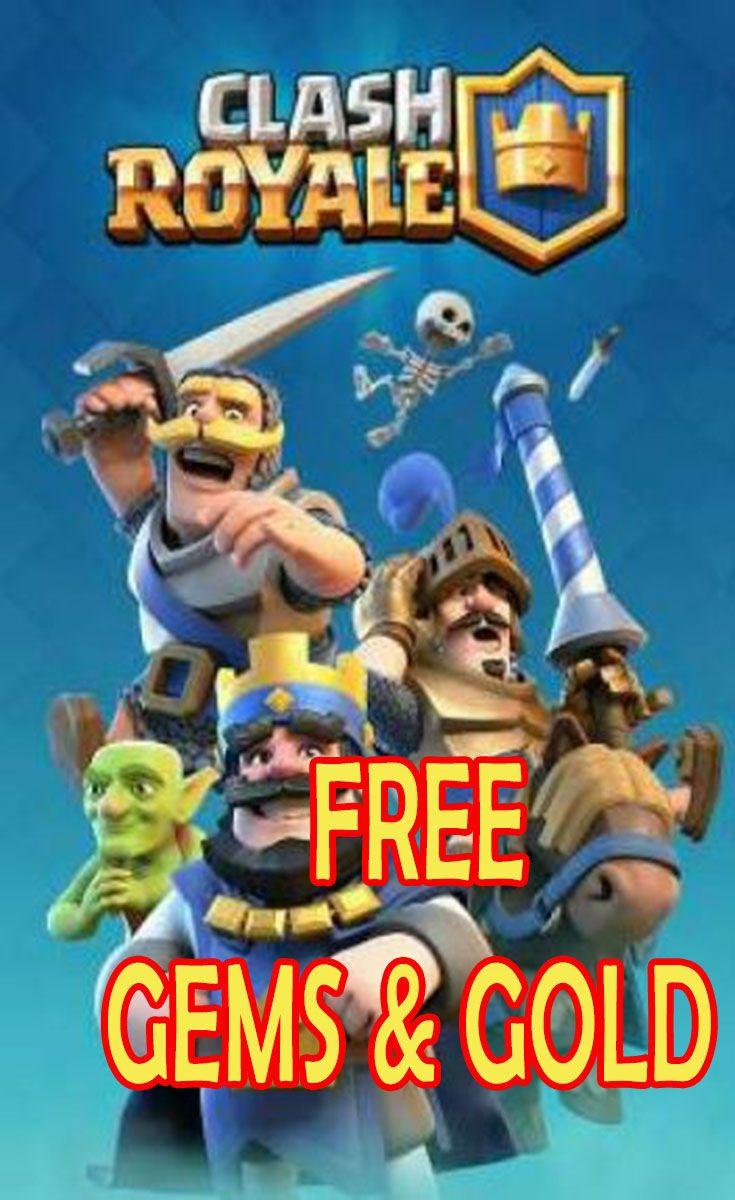 How Do You Hack Clash Royale