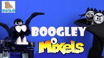 Лего Миксели Мультик! Lego Mixels Series 4 Boogley 41535 Миксель Бугли! Лего Мультики. Игрушки http://video-kid.com/12252-lego-mikseli-multik-lego-mixels-series-4-boogley-41535-miksel-bugli-lego-multiki-igrushki.html  В этом видео мы познакомимся с микселем из племени Глукис 4 серии лего микселей! Скорее  смотри видео и мультик «Лего Миксели Мультик! Lego Mixels Series 4 Boogley 41535 Миксель Бугли! Лего Мультики. Игрушки». Будет очень весело и интересно!!! Это самый интересный мультик с…