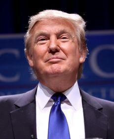Donald Trump | 2016 Presidential Candidate