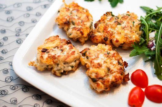 Рецепты рубленных куриных котлет с сыром, секреты выбора ингредиентов