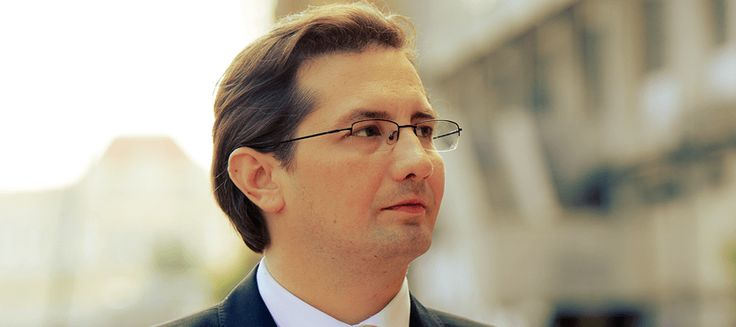 Un amplu interviu cu Răzvan T. Coloja