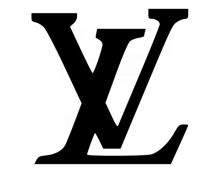 Logo Louis Vuitton   Louis vuitton tattoo, Louis vuitton ...