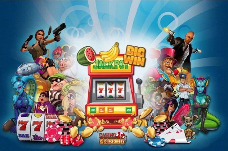казино с бездепозитными фриспинами 2018