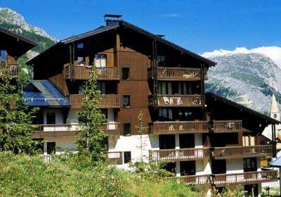 Résidence Les Hauts du Rogoney Val d'Isère, promo séjour ski pas cher Location Val d'Isère Odalys prix promo Odalys Vacances à partir de 520...