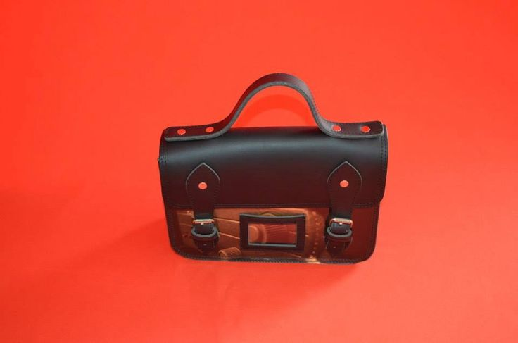 LovelyHandMade Satchel Habdbag
