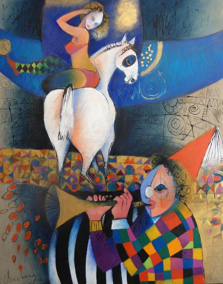 Roberto Chichorro (Portugal, born 1941)