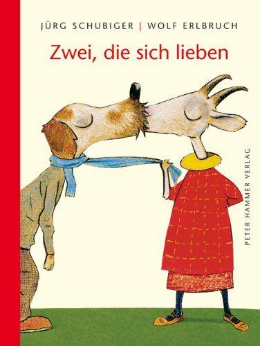 Zwei, die sich lieben von Wolf Erlbruch http://www.amazon.de/dp/3779503719/ref=cm_sw_r_pi_dp_ctm5vb0V12A87