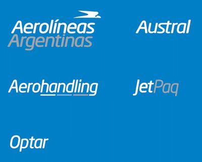 dgdico.com.ar: #Rediseño : Aerolineas Argentinas