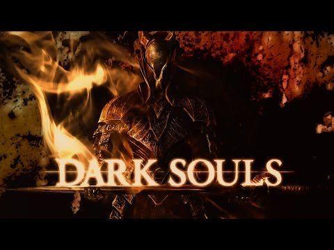 DARK SOULS. Xbox 360. 1080.P. New Gamplay. Part.01.02.03.