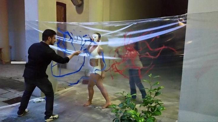 Eventi: Pomigliano in Telethon - Mithril ArtMithril Art