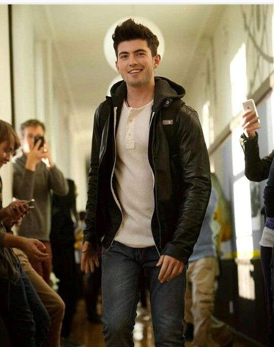 Ian Nelson ♥ so handsome!!!!