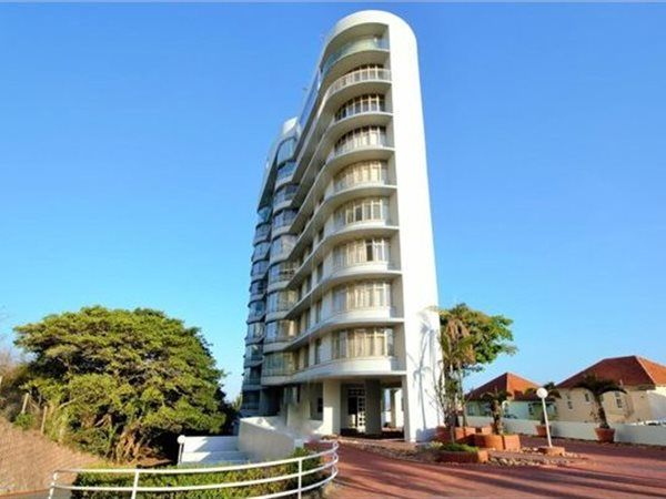 3 bedroom penthouse in Musgrave, Musgrave, Property in Musgrave - T131377