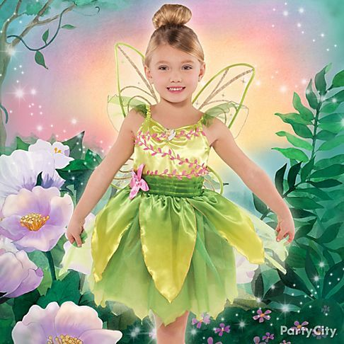 be the princess of the disney fairies beautiful tinker bell costume ideas plus 12 magical toddler costumeskid