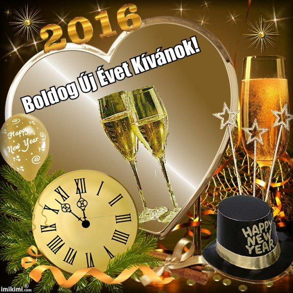 Happy New Year 2016 #38