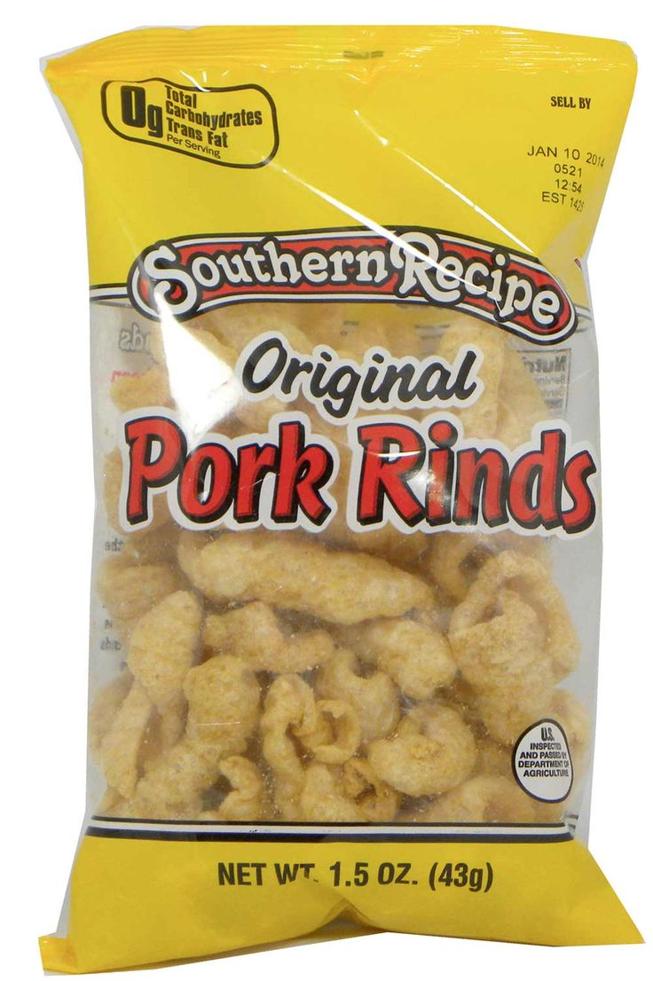 $26.16 Southern Recipe Original #PorkRinds! #SnackFood