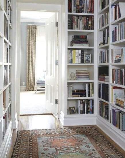 Tall white bookcase uk
