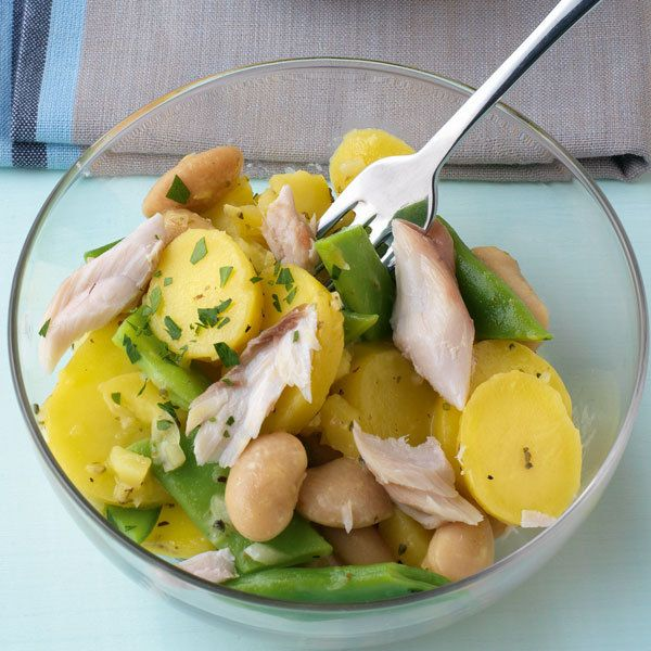 32+ Rezept kartoffel bohnen salat 2021 ideen