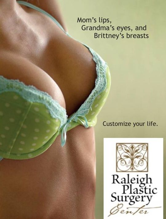 Raleigh breast breast surgeon directions