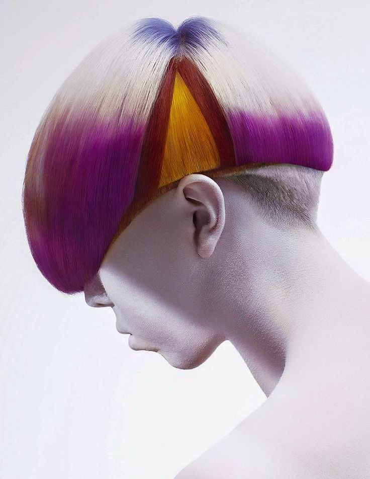 YES OR NOT ? Hair by Chi Xing Chang @Flux Reel Hair Boutique Fantastic job. Bravo...