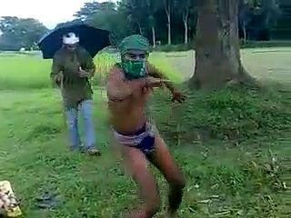 Funny Papi Chulo Dance