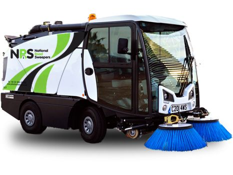 Global Road Sweeper Industry 2017-2022 Market Research Report | Now Available at Fior Markets - https://techannouncer.com/global-road-sweeper-industry-2017-2022-market-research-report-now-available-at-fior-markets/