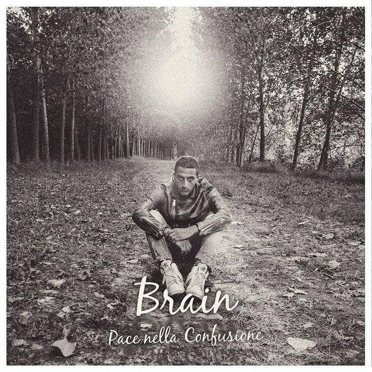 Italo o/y Armone per Collettivo HMCF || Pace nella confusione by Brain