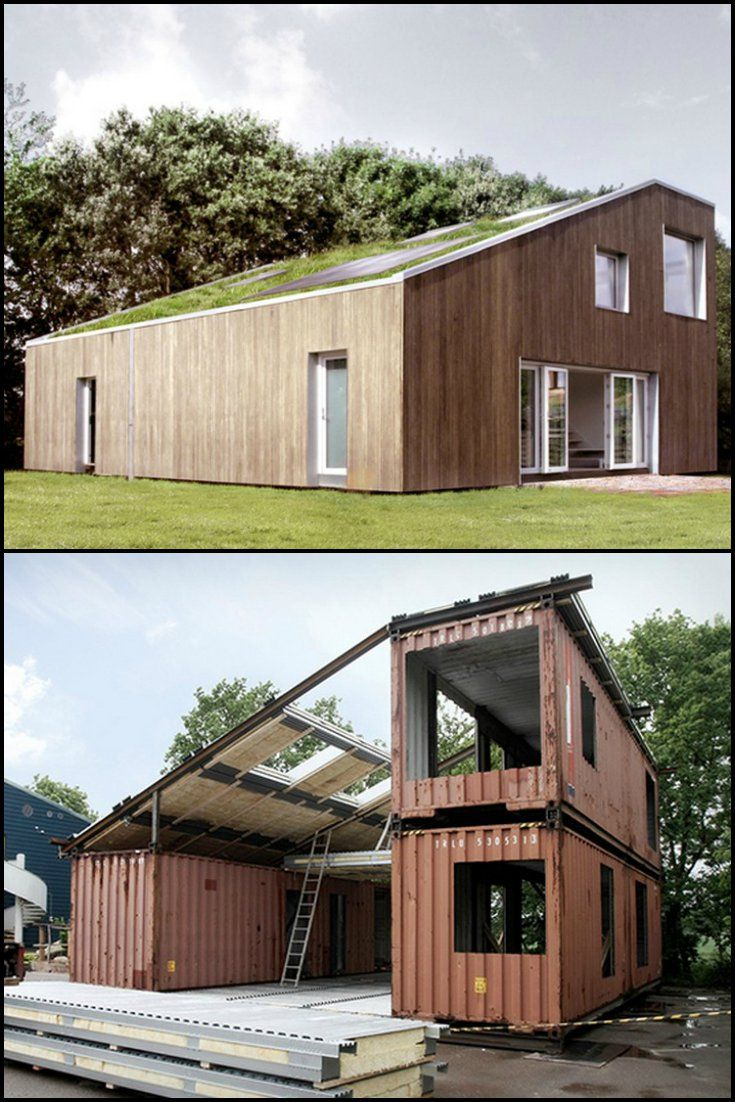 Tiny Home Designs: 53 Best Shipping Containers Images On Pinterest