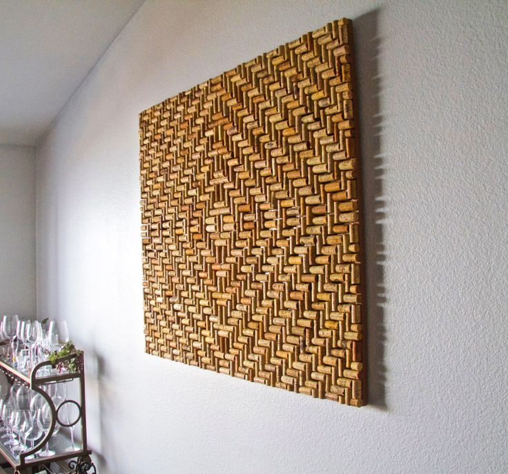 An image of the Napa Valley Wine Auction, is a wine cork art piece which is a tribute to the many fine and rare wines featured annually at the Napa Valley Wine Auction.