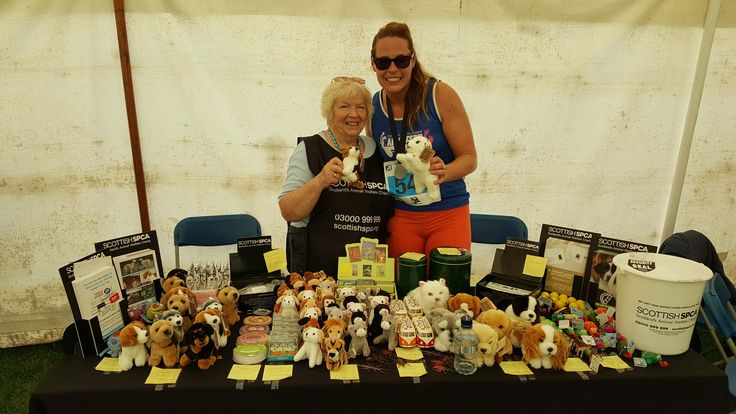 Latest news Scottish SPCA appeal for raffle prizes