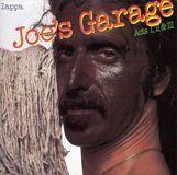 Joe's Garage: Act 1, 2 & 3 [Blu-Ray] [CD]
