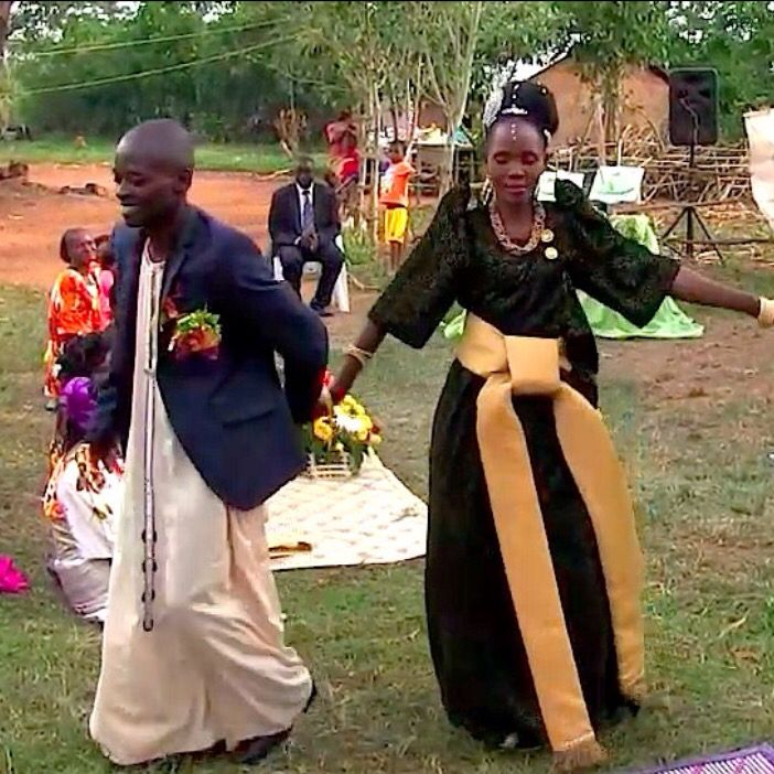 Simple Wedding Gowns In Kenya: 17 Best Images About Ugandan Cultural Attire On Pinterest