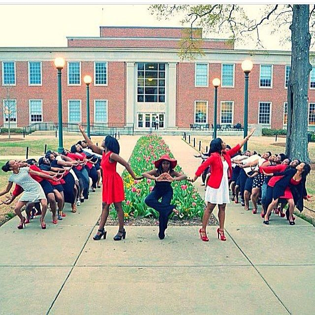 269 Best Dst Images On Pinterest Delta Girl Delta Sigma Theta And