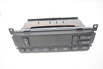 99 00 01 02 LINCOLN CONTINENTAL CLIMATE CONTROL OEM