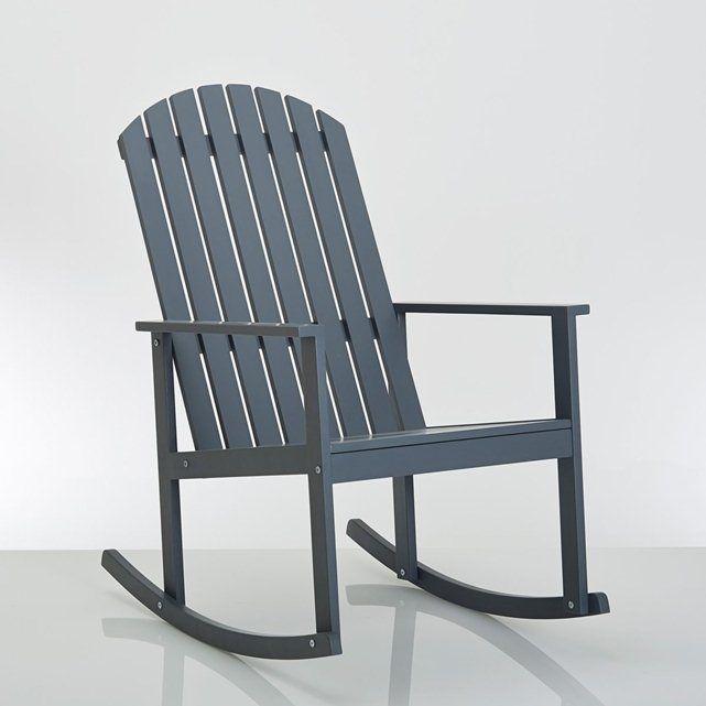 Cadeira de baloiço na La Redoute