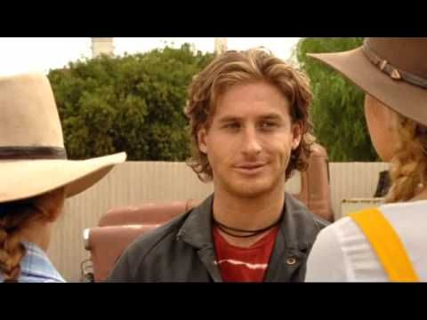 McLeod's daughters 4x21 part 3 Proposal of Nick to Tess