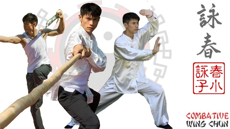 Martial Arts Vancouver B.C. Classes   1-877-882-4244   Learn Wing Chun  ...