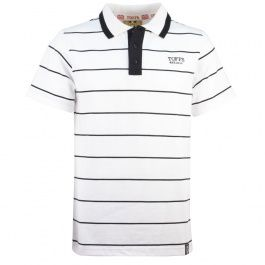 Toffs Est 1990 Striped Polo Shirt TOFFS Est 1990 Striped Polo Shirt http://www.MightGet.com/may-2017-1/toffs-est-1990-striped-polo-shirt.asp