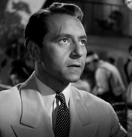 Paul Henreid, Casablanca.