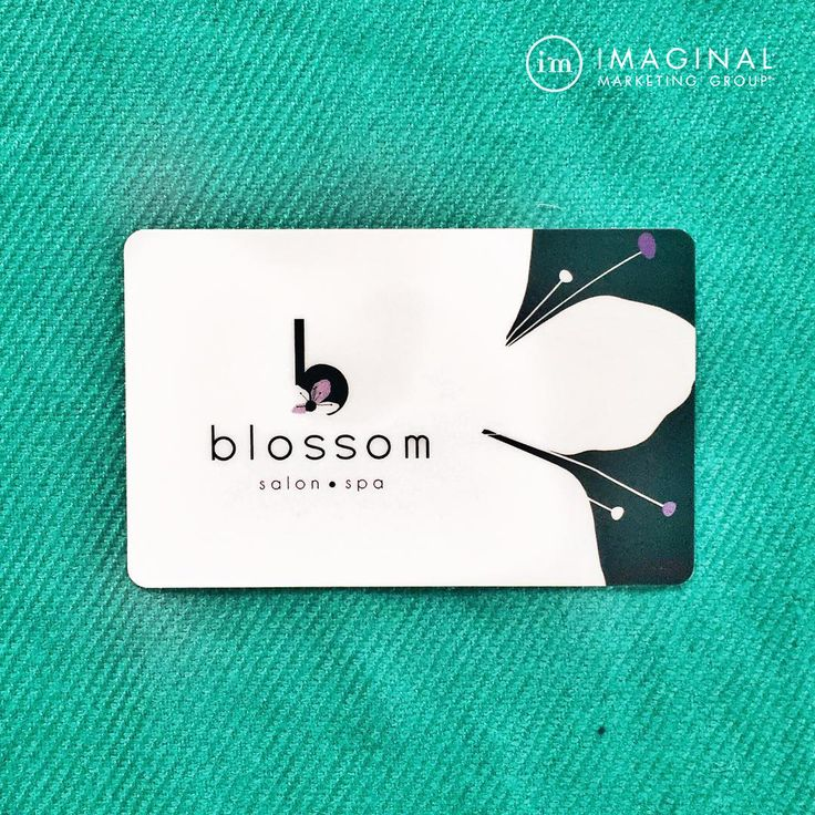 24 best Our Work: Business Cards, Menus & Gift Cards images on ...