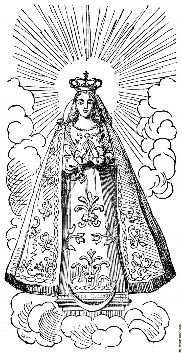 Free coloring pages virgin mary - Free Printable Coloring Pages Of The Virgin Mary Thebedroominarles Via Nativity Of The Blessed Virgin