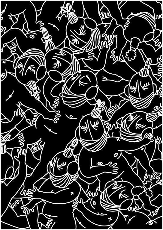 Illustration by Machito
