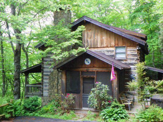 Daniel Boone Ldoge - Cabin rentals in NC, NC cabin rentals, cabins in Boone NC