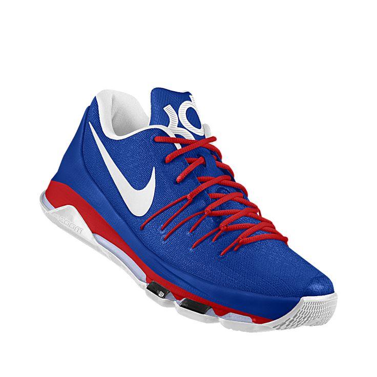 Fun With NIKEiD: 20 Nike KD 8 Colorways \u2022 KicksOnFire.com