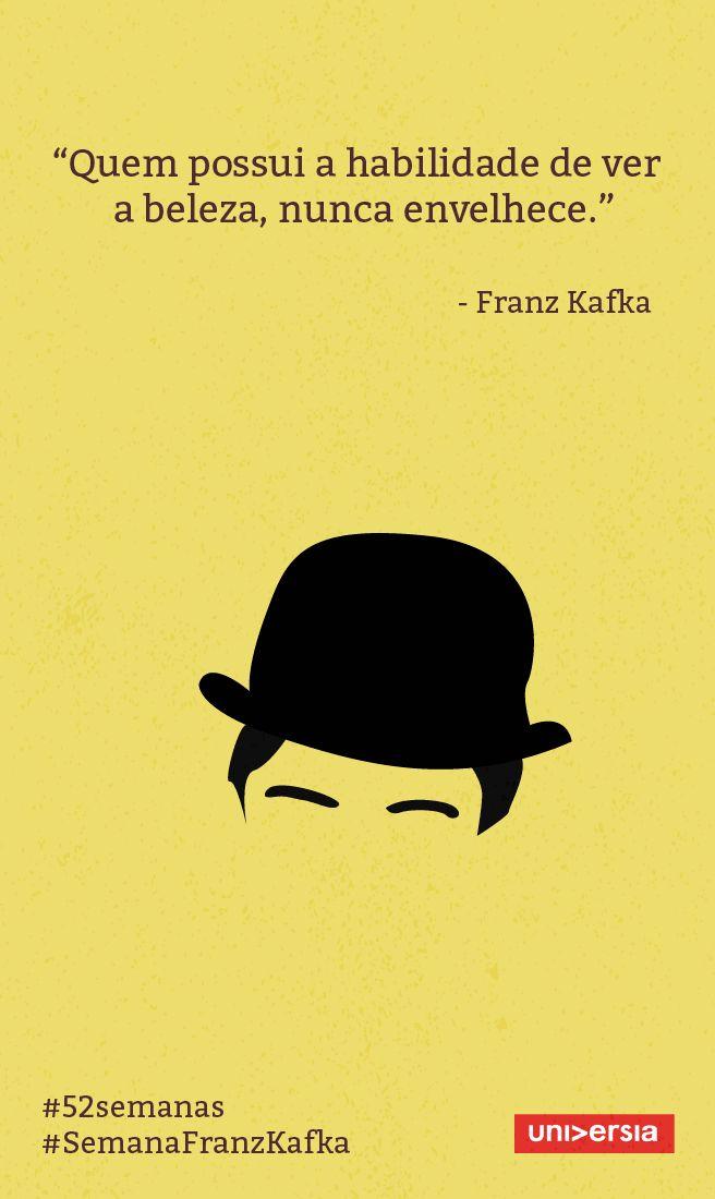 Confira curiosidades sobre a vida do escritor tcheco e saiba o que você pode aprender com as suas obras