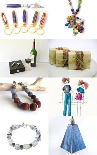 Happy Birthday Laurie! Happy Mother's Day to all! by C Hardy on Etsy--Pinned with TreasuryPin.com #Google #Bing