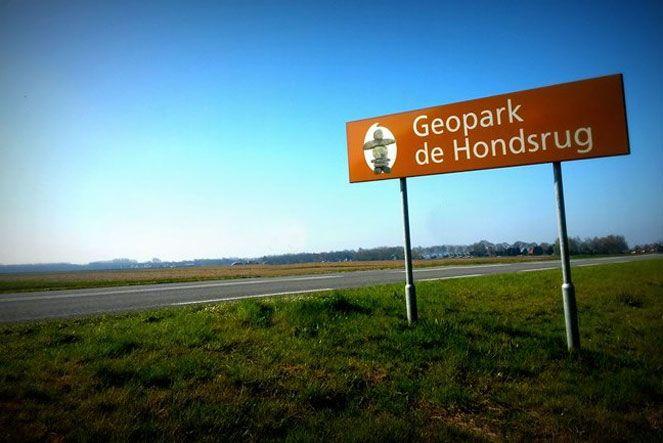 Informatieavond over Geopark De Hondsrug bij Sportlandgoed